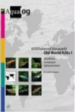 Killifishes of the world. Old World Killis 1