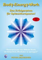 Body-Energy-Work - Buch mit DVD