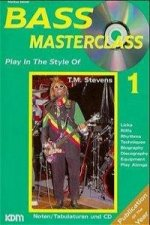 Bass Masterclass Band 01