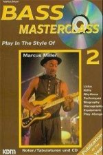 Bass Masterclass Band 02