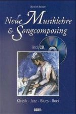 Neue Musiklehre & Songcomposing