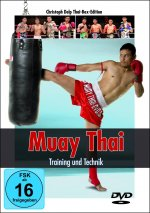 Muay Thai DVD - Training und Technik