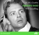 Zweimal 'Torquato Tasso'. 2 CDs + DVD-Video
