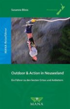 Outdoor & Action in Neuseeland