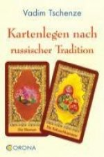 Kartenlegen nach russischer Tradition