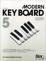 Modern Keyboard 5