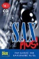 Sax Plus! 1