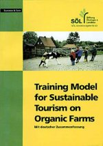 Training model for sustainable tourism on organic farms
