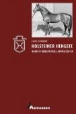 Holsteiner Hengste - Band III