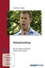 Stimmcoaching. DVD