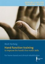 Hand function training