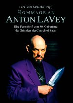 Hommage an Anton LaVey