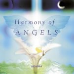 Harmony of Angels. CD