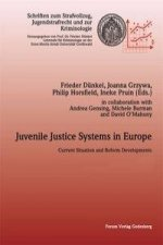 Juvenile Justice Systems in Europe