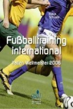 Fußballtraining international
