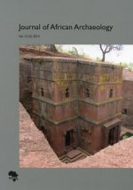 Journal of African Archaeology Vol. 12 (2) 2014