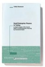 Small Enterprise Finance in Turkey