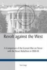 Revolt against the West