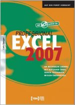 Excel 2007 Professional