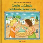 LEYLA AND LINDA CELEBRATE RAMADAN