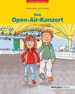 Das Open-Air-Konzert