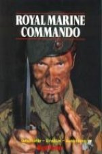 Royal Marine Commando