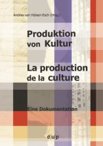 Produktion von Kultur. La production de la culture