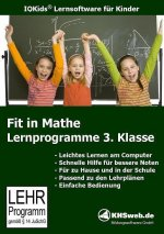 Fit in Mathe. 3. Klasse CD-ROM