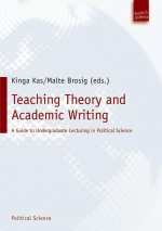 Teaching Theory and Academic Writing