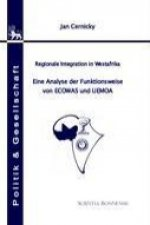 Regionale Integration in Westafrika
