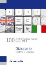 100 IFRS Financial Ratios Dictionary - Englisch / Italienisch - Inglese / Italiano