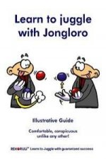 Learn to juggle with Jongloro