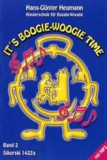 It's Boogie Woogie Time, Band 2