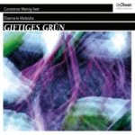 Giftiges Grün, 4 Audio-CDs