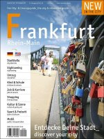 New in the City Frankfurt 2015/16