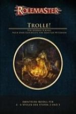 Rolemaster: Trolle!