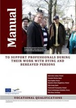Manual to support Professionals during their work with Dying and Bereaved Persons