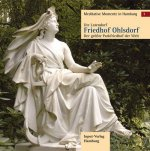 Meditative Momente in Hamburg 1. Friedhof Ohlsdorf