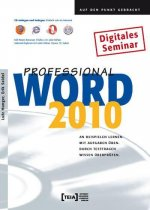 Word 2010 Professional