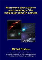 Microwave observations and modeling of the molecular coma in comets