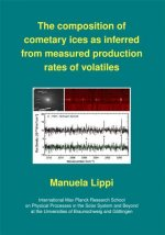 The composition of cometary ices as inferred from measured production rates of volatiles