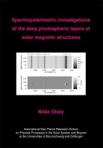Spectropolarimetric investigations of the deep photospheric layers of solar magnetic structures