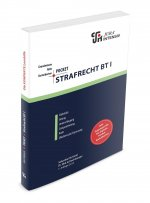 Pocket Strafrecht BT I