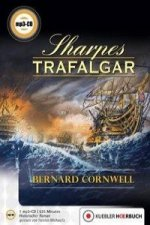 Richard Sharpe 04. Sharpes Trafalgar