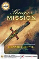 Richard Sharpe 07. Sharpes Mission