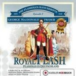 Die Flashman-Manuskripte 02. Royal Flash