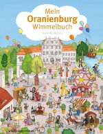 Mein Oranienburg-Wimmelbuch. Pocket edition