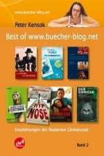 Best of www.Buecher-Blog.net - Band 2