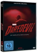 Marvel's DAREDEVIL, DVD. Staffel.1