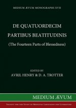 De quatuordecim partibus beatitudinis (The Fourteen Parts of Blessedness)